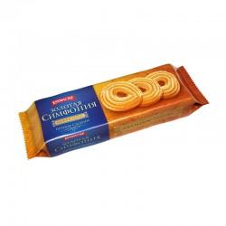 """Butter cookies """"Golden symphony"""" 230 g"""
