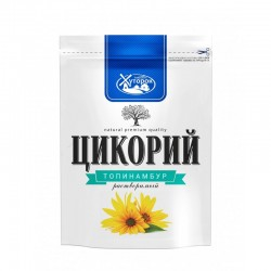 """Chicory with topinambur """"Babuskin Hutorok"""" ground 100 g"""