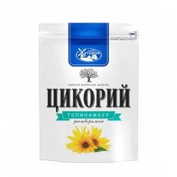"Cigoriņi ar topinamburu ""Babuškin Hutorok"" šķīstošs  100 g"