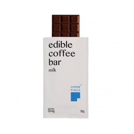 Coffee Pixels Milk coffee bar 10g