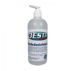 Disinfection gel for hands 500ml DESTIX