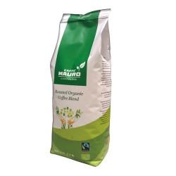 Mauro Organic Fair Trade kafijas pupiņas 1kg