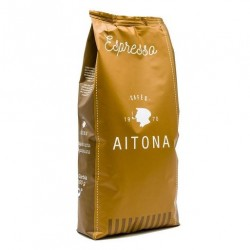 Coffee beans Aitona BLEND N° 8 ESPRESSO NATURAL 1kg