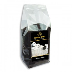 Senok American Blend black tea 100g cellophane bag