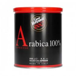 Ground coffee Caffe Vergnano 100% Arabica Espresso 250g