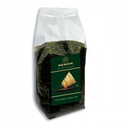 Senok Vietnames Green Tea 250g cellophane bag