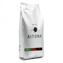 Кофе в зернах Aitona SUPREME Кения 100%  Арабика 1кг
