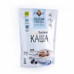 Flax porridge Oil King 300g