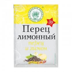 """Seasoning """"Lemon pepper"""" 50g"""