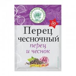 "Seasoning ""Garlic pepper"" 50g"