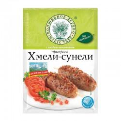 """Seasoning """"Khmeli-suneli"""" with sea salt 30g"""