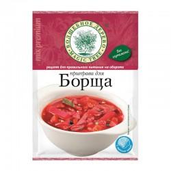 Seasoning for borscht with sea salt 30g