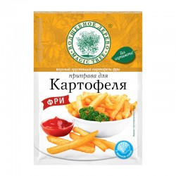 Seasoning for French fries 30g