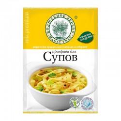 Seasoning for soups 30g