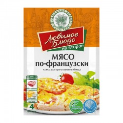 """Mix for cooking """"French Meat"""" 30g"""