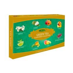 Liran Green Tea Collection 80 tea bags