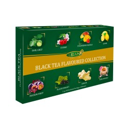 Liran Black Tea Collection 80 tea bags