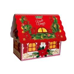 Liran Christmas Visit Christmas Tree White tea collection 20 pyramids x 2 g