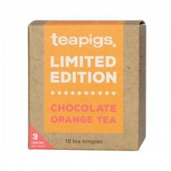 Teapigs Chocolate Orange tea pyramid 10 pcs