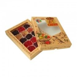 Jelly marmalade berries mix 500g