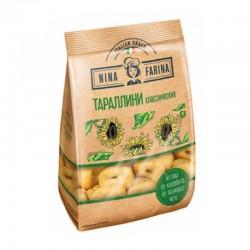 """Miniature Italian dry bagels Tarallini """"Classic"""" 180g"""