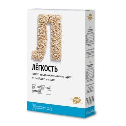 """Grain mix """"Lightness"""" in cooking bags (5 x 70g) TM """"Lifestyle of Altai"""""""
