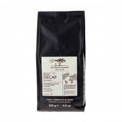 Coffee beans Le Piantagioni del Caffe - Water Decaf 250g