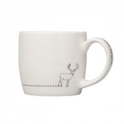 teapigs Mug - Stag 350 ml