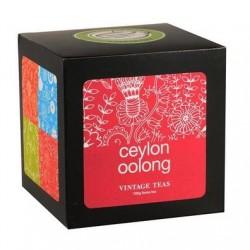 Vintage Teas Loose Oolong tea 100g