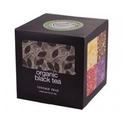 Vintage Teas Organic black tea 100g
