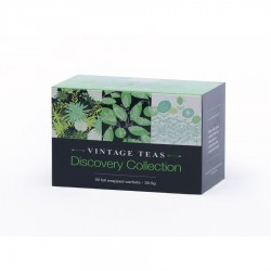 Vintage Teas Discovery collection 20 bags