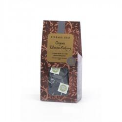 Vintage Teas Organic Earl Grey 20 pyramids 50g