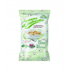 Smart Sweets PILLOWS with stevia, amaranths, with cream filling 150 g