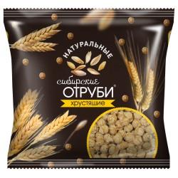 Siberian bran crispy natural 100 g