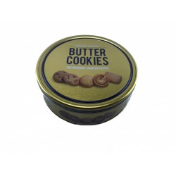 Gold Essential butter cookies 454g