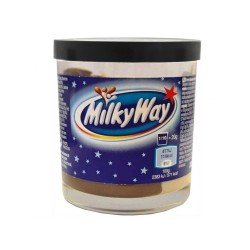 Milky Way chocolate spread 200g