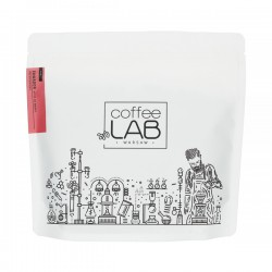 Coffeelab - Equador Altos De Marfil coffee beans 250g