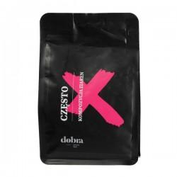 Dobra Palarnia Kawy - Często Espresso Blend coffee beans 250g