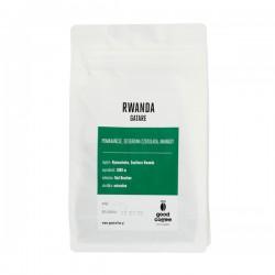 Good Coffee - Rwanda Gatare coffee beans 250g