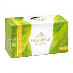 "Hanuman ""Milky Oolong Paradise Tea"" green long tea with milk and cream aroma (25 pcs)"