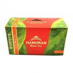 Black Ceylon tea «Hanuman Ceylon Black Tea» (25 pcs)