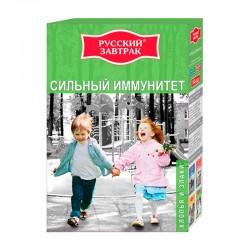 2 grain flakes Strong immunity ТМ «Русский завтрак» 240 g