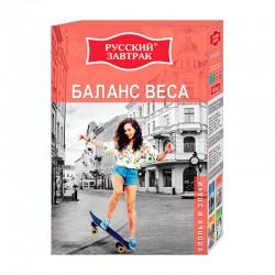 3 grain flakes Weight balance ТМ «Русский завтрак» 240 g