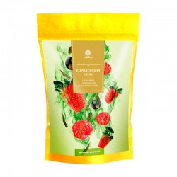 «Королевская сила» Sagan-daila tea drink with green tea and wild berries 50g