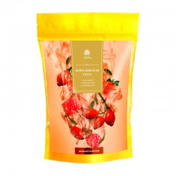 «Королевская сила» Sagan-daila tea drink with black tea and rose hips 50g