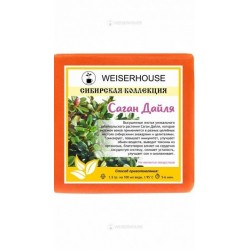 "Weiserhouse ""Sagan Daylya"" herbal pressed tea 50 g"