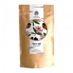 Chaga tea drink with wild sagan daylya 70g