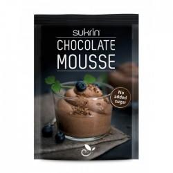 Chocolate mousse Sukrin 85...