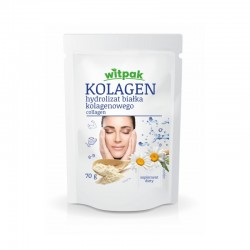 COLLAGEN Witpak 70g