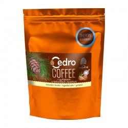 Cedro Coffee with chicory...